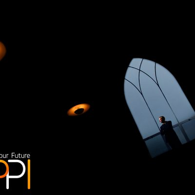 JVS Lighting Master Class at WPPI 2014